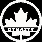 Dynasty Curling Canada logo