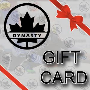Dynasty Curling Gift Card